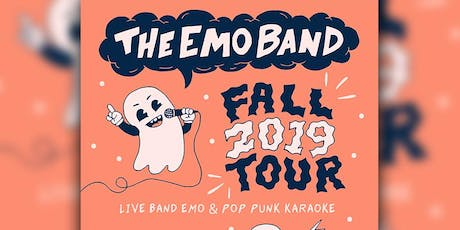 The Emo Band - Live Band Emo Karaoke! tickets