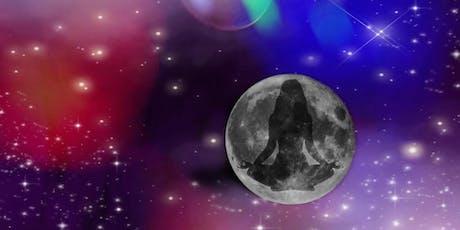 November Women's Full Moon Gathering: Embody the Goddess tickets