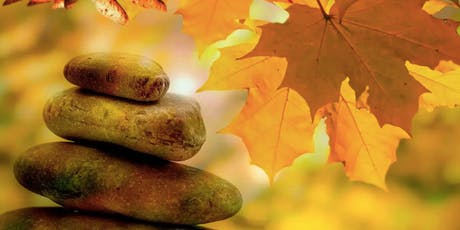 Mindfulness Fall Harvest mini series tickets