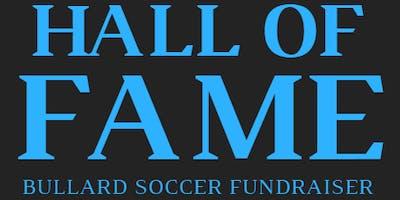 Bullard Soccer Hall of Fame Fundraiser