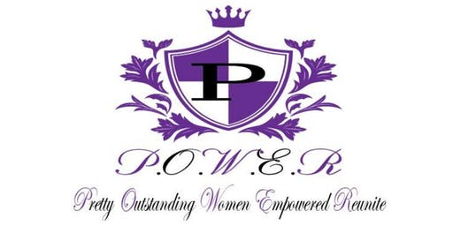 P.O.W.E.R 1ST ANNUAL BRUNCH