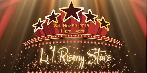 Li'l Rising Star