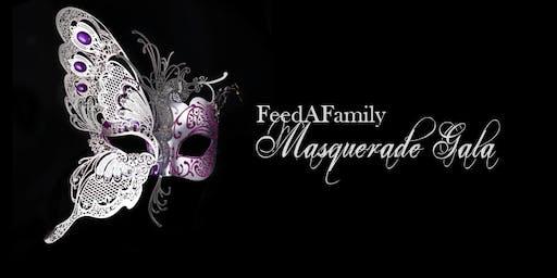 FeedAFamily Masquerade Gala