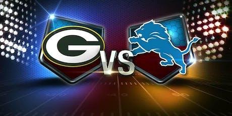 NFL Monday Night tickets