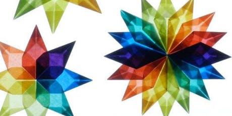 Kite Paper Workshop tickets