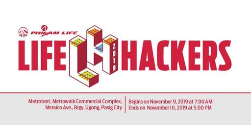LifeHackers - An AIA Philam Hackathon for Students