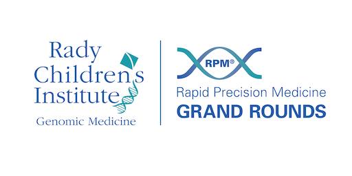 RCIGM - Rapid Precision Medicine Grand Rounds