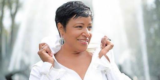 Vocalist Vanessa Rubin Quartet