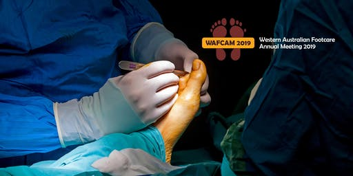 WA Foot Care Annual Meeting (WAFCAM) DAY 1 - Vascular Intervention Workshop