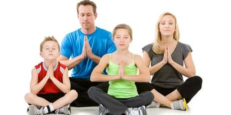 Wellness Family 360:  Guest Registration tickets