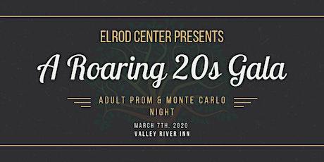 ElRod Center 18+ Roaring 20s Gala tickets