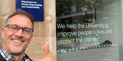 A Sustainable University? Integrating Sustainability in Tertiary Education