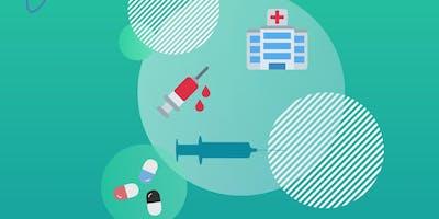 Farmacologia, Punção e Administração de Medicamentos