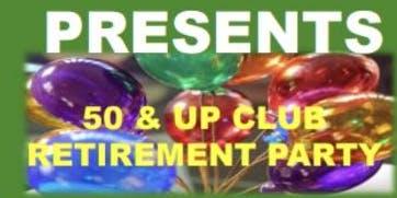 50 & UP CLUB