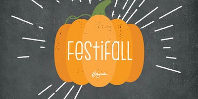 FestiFall and Candy Crawl in Historic Folsom