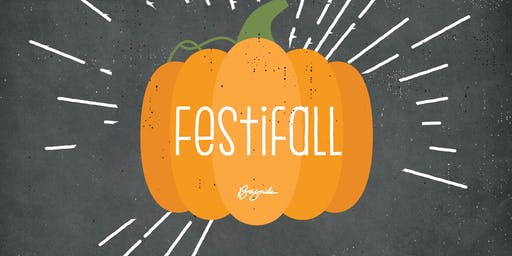 FestiFall and Candy Crawl in Historic Folsom