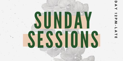 Sunday Sessions - Live Music