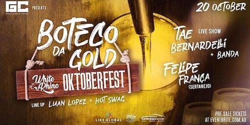 Boteco da Gold - Especial Oktoberfest