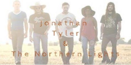 Jonathan Tyler & The Northern Lights tickets