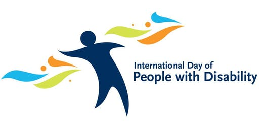 2019 International Day of People with Disability Event