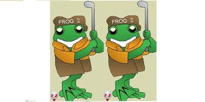 Prize Fund - No Frogs 2 -Wednesday, November 13