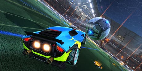 Salisbury Esports - Rocket League (January 2020) tickets