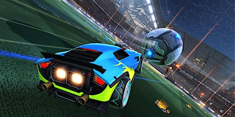 Salisbury Esports - Rocket League tickets