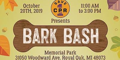 Bark Bash 2019