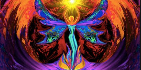 LOVE YOURSELF & RECLAIM YOUR POWER -  INNER CHILD HEALING MEDITTATION tickets