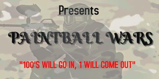 Paintball Wars