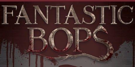 DemographicsEnt Presents: I♥KPOP! Fantastic Bops Vol 3 tickets