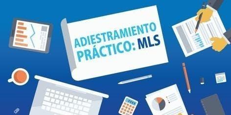 MLS Basic Training: Oct. 17, 2019 at 1 - 4 PM