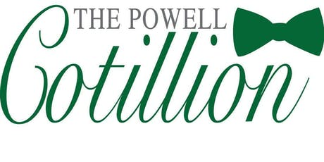 The Powell Cotillion tickets