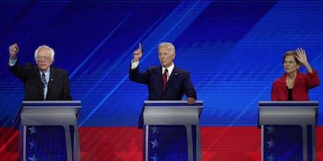 Jax for Bernie Debate Watch Party tickets