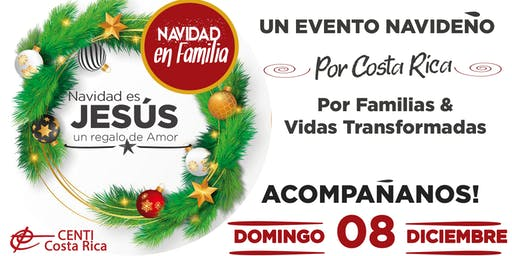 Sabana - Navidad en Familia