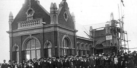 North Perth Heritage Walk tickets
