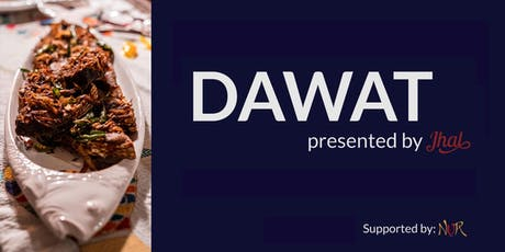 Dawat: Screening & Panel Discussion tickets