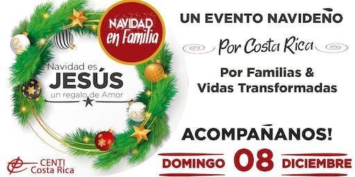 San Ramón - Navidad en Familia