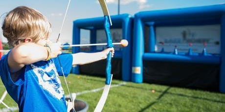 Defence Force Veterans - Archery Open Day tickets
