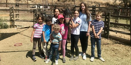 SUMMER CAMP ESCUELA DE EQUITACIÓN boletos