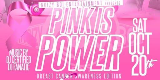 Set It Off Saturdays: Pink Edition