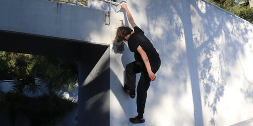 Perth Parkour Wednesday Night Class | 16/10/2019 | 6:30PM - 8:30PM