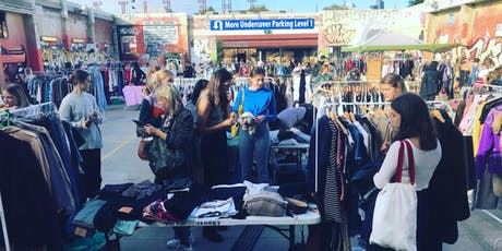 Fitzroy Market 2 Nov - 75 ROSE ST FITZROY tickets