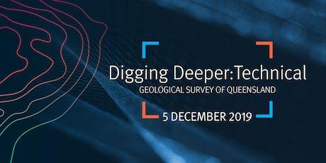 Digging Deeper: Technical tickets