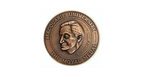 2019 Moyal Medal Presentation and Lecture tickets