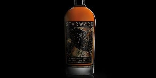 Starward Whiskey Masterclass