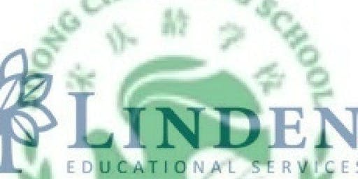 Linden Education College Fair Soong Ching Ling School