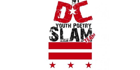 Youth Open Mic | 450 K | October 19, 2019 | Hosted by Split This Rock's DC Youth Slam Team tickets