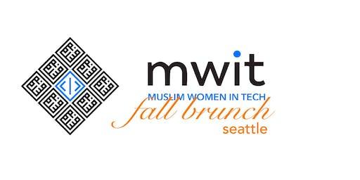 MWIT Seattle Fall Brunch