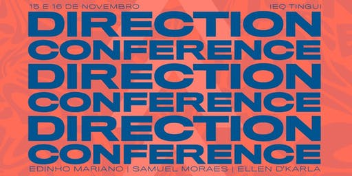 DIRECTION CONFERENCE 2019